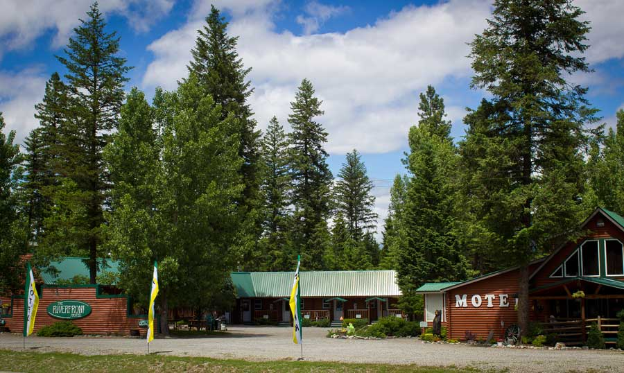 Riveredge rv Park And Cabins Cabins House rv Park